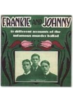 Various Artists - Frankie And Johnny (15 Different Accounts Of The Infamous Murder Ballad) (Music CD)