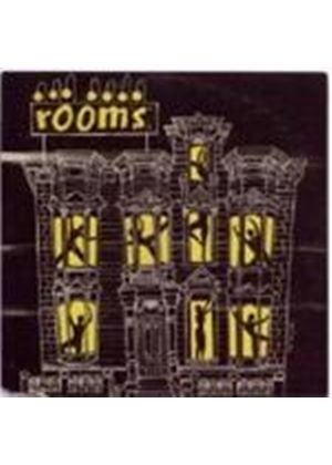 Kenyon Hopkins - Rooms In New York (Music CD)