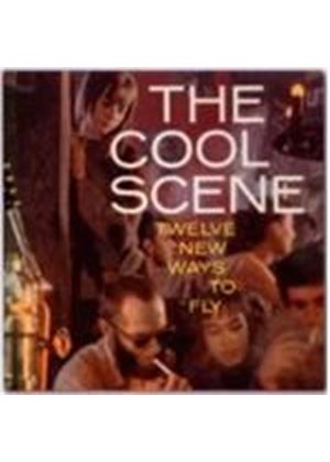 Various Artists - Cool Scene From Cafe Bizarre (Music CD)