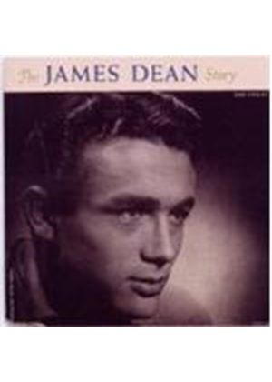 Various Artists - James Dean Story, The (Music CD)