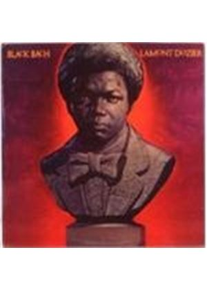 Lamont Dozier - Black Bach (Music CD)