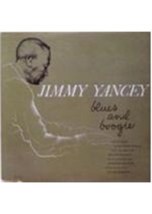 Jimmy Yancey & Freddie Mitchel - Blues And Boogie (Music CD)