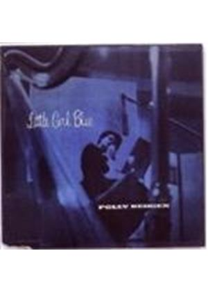 Polly Bergen & Martha Raye - Little Girl Blue (Music CD)