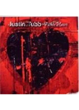 Justin Tubb - Fickle Heart (Music CD)