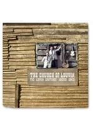Louvin Brothers (The) - Church Of Louvin, The (Music CD)