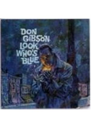 Don Gibson - Look Who's Blue (Music CD)