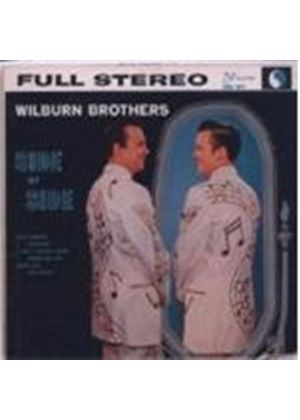 Wilburn Brothers (The) - Side by Side (Music CD)