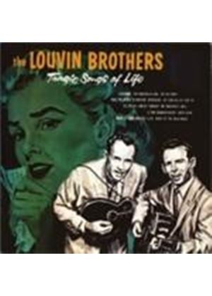 Louvin Brothers (The) - Tragic Songs Of Life (Music CD)
