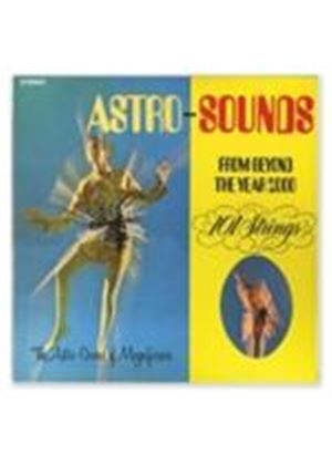 101 Strings Orchestra (The) - Astro-Sounds From Beyond The Year 2000 (Music CD)