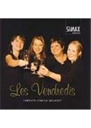 (Les) Vendredis