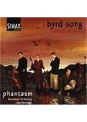 Byrd: Songs