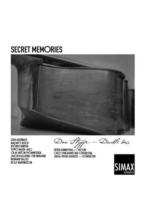 Secret Memories (Music CD)