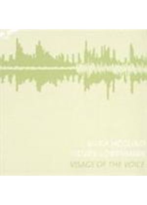VARIOUS COMPOSERS - Visage Of The Voice (Hoglind, Lowenmark) [Swedish Import]