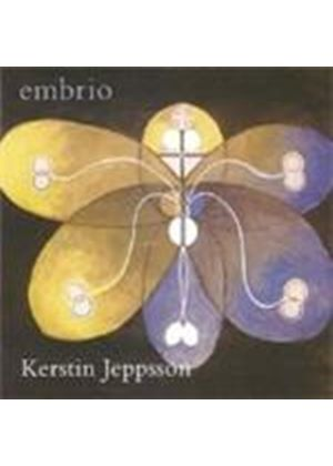 Kerstin Jeppsson - Embrio [Swedish Import]