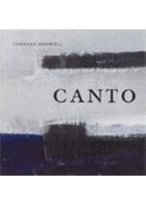 Lennart Hedwall - Canto [Swedish Import]