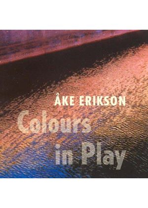 Erikson: Colours in Play