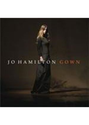 Jo Hamilton - Gown (Special Edition) (Music CD)