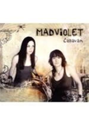 Madison Violet - Caravan (Music CD)