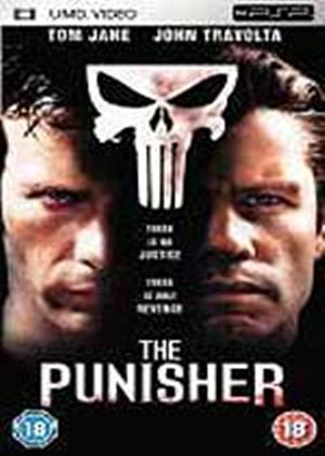 The Punisher (UMD Movie)