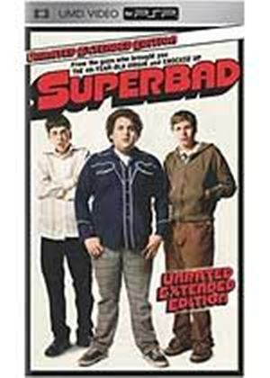 Superbad (UMD Movie)