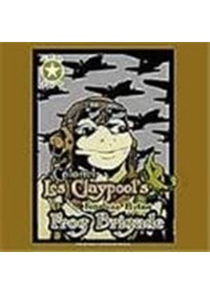 Les Claypool's Fearless Flying Frog Brigade - Live Frogs Vol.1