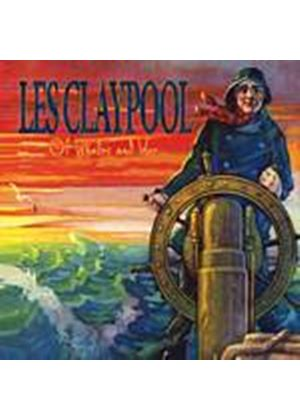 Les Claypool - Of Whales And Woe (Music CD)