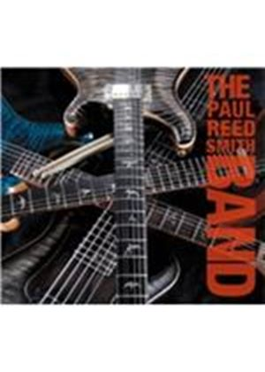 Paul Reed Smith - The Paul Reed Smith Band (Music CD)