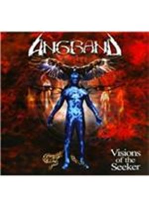 Angband - Visions of the Seeker (Music CD)