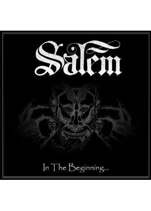 Salem - In the Beginning (Music CD)