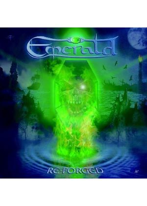 Emerald - Re-Forged (Music CD)