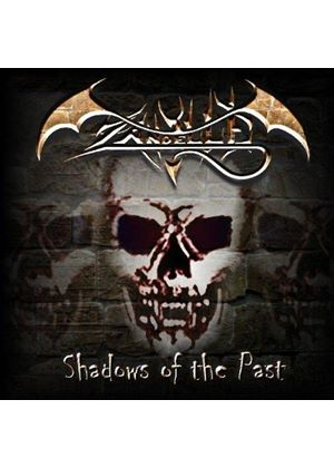 Zandelle - Shadows from the Past (Music CD)
