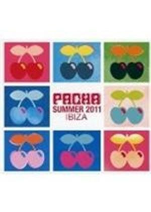 Various Artists - Pacha Summer 2011 (Music CD)