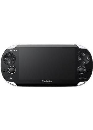 PlayStation Vita (Wi-Fi + 3G) (PlayStation Vita)