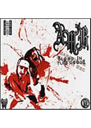 AMB - Blood In Blood Out (Music CD)