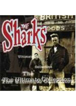 Sharks (The) - Ultimate Collection, The (Music CD)