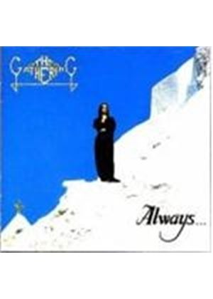 Gathering - Always (Music Cd)