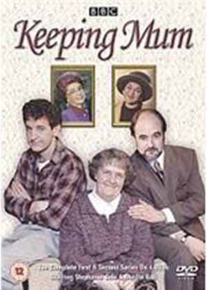 Keeping Mum - The Complete Series