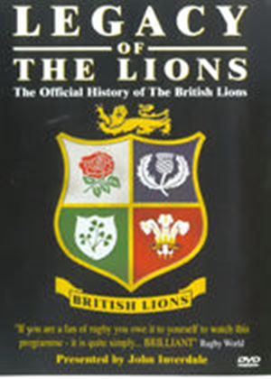 Legacy Of The Lions