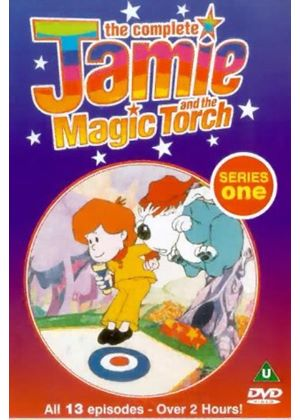 Jamie And The Magic Torch - Series One