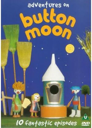Button Moon - Adventures On