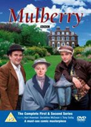 Mulberry - Complete Series 1 And 2