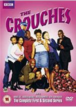 Crouches - Series 1-2 - Complete