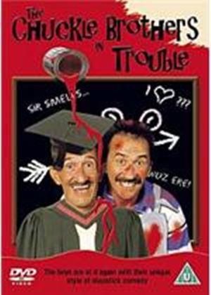 Chuckle Brothers - In Trouble