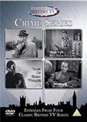 British Crime Series Collection