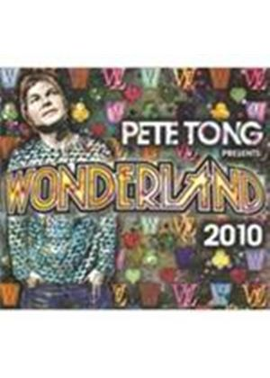 Various Artists - Wonderland (Mixed By Pete Tong) (Music CD)