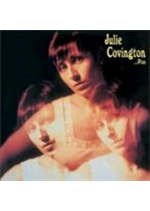 Julie Covington - Plus (Music CD)