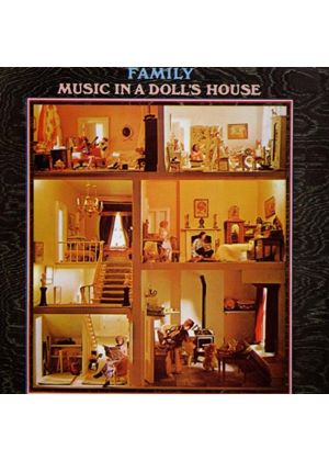 Family - Music In A Dolls House (Music CD)