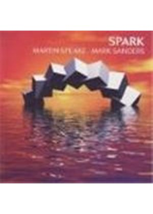 Martin Speake & Mark Saunders - Spark