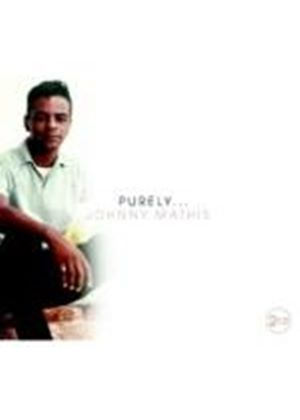 Johnny Mathis - Purely Johnny Mathis (2 CD) (Music CD)
