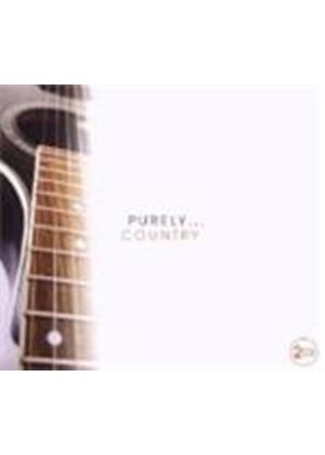 Various Artists - Purely Country